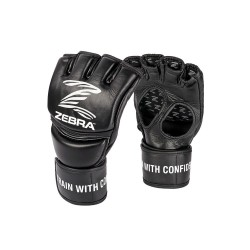 Zebra MMA-Handschuh PRO Fight