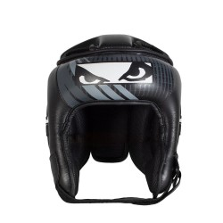 Abverkauf Bad Boy Accelerate Youth Headguard Black