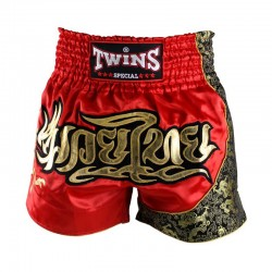 Twins Fancy Thaiboxing Fightshorts TTBL 70