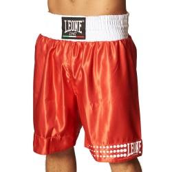 Leone 1947 Boxerhose rot