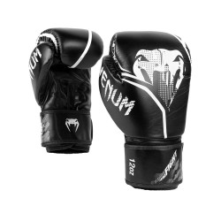 Venum Contender 1.2 Boxhandschuhe Black White