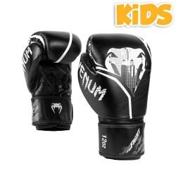 Venum Contender 1.2 Boxhandschuhe Kids Black White