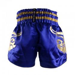 Twins Fancy Thaiboxing Fightshorts TTBL 72