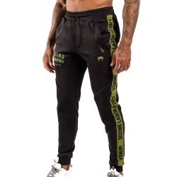 Venum Boxing Lab Jogginghose Black Green
