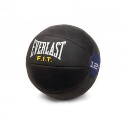 Everlast Rubber Medicine Ball 12LBS 6513