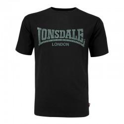 Lonsdale Logo Kai Herren T-Shirt