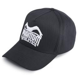 Phantom Team Cap Black