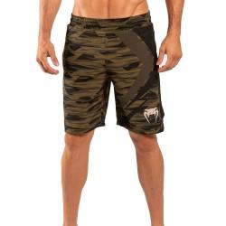 Venum Contender 5.0 Sport Shorts Khaki Camo
