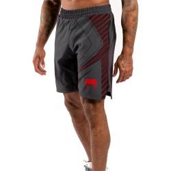 Venum Contender 5.0 Sport Shorts Black Red