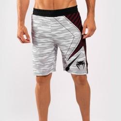 Venum Contender 5.0 Sport Shorts White Camo