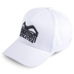 Phantom Team Cap White