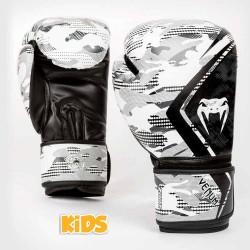 Venum Defender Contender 2.0 Boxhandschuhe Kids Urban Camo