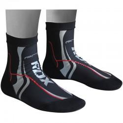 RDX NEO PRENE Socken rot schwarz