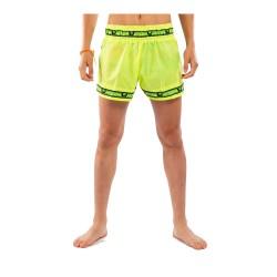 Venum Parachute Muay Thai Shorts Fluo Yellow