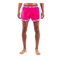 Venum Parachute Muay Thai Shorts Fluo Pink
