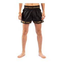 Venum Parachute Muay Thai Shorts Black Gold