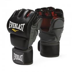 Everlast Grappling Training Gloves Black 7772