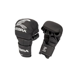 Zebra MMA-Handschuh PERFORMANCE Sparring