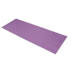 Tunturi PVC Yogamatte 4mm Lila