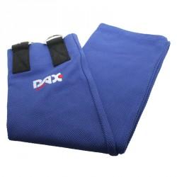 Dax Judo Kletterseil Rope Mittel Blau 400cm