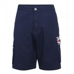 Abverkauf Lonsdale Silloth Herren Cargo Shorts