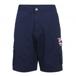 Lonsdale Silloth Herren Cargo Shorts