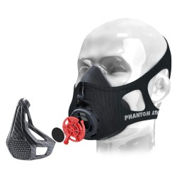 Phantom Trainingsmaske Carbon Cover PRS X-Treme