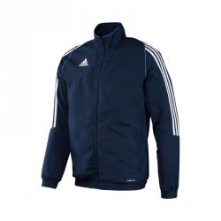 Abverkauf Adidas T12 Teamjacke Herren