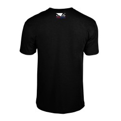 Abverkauf Bad Boy Taekwondo Discipline T-Shirt Black