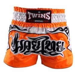 Twins Fancy Thaiboxing Fightshorts TTBL 75