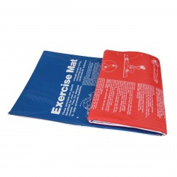 Tunturi PVC Aerobic Fitnessmatte