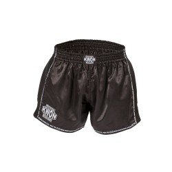 Kwon Evolution  Muay Thai Boxshort schwarz