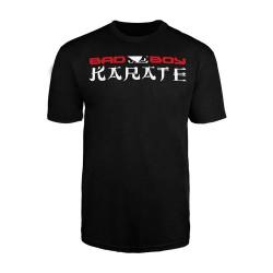 Abverkauf Bad Boy Karate Discipline T-Shirt Black