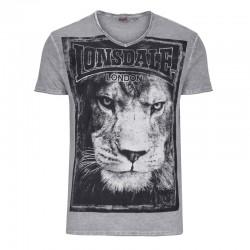 Lonsdale Waddesdon Herren T-Shirt