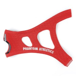 Phantom Trainingsmaske Sleeve Rot