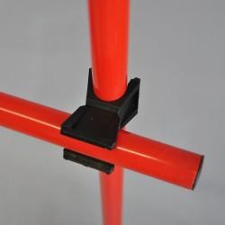 Phoenix Stangenverbinder Set 10Stk Drehbar