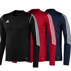Abverkauf Adidas T12 Team ClimaCool Longsleeve Tee Herren
