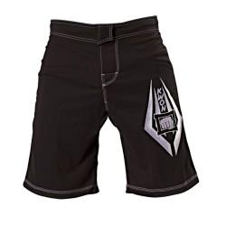 Abverkauf Kwon MMA Short schwarz