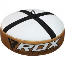 RDX Bodenanker golden