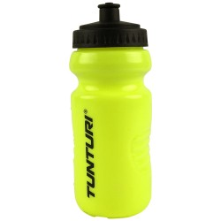 Tunturi Trinkflasche 500ml Neon gelb