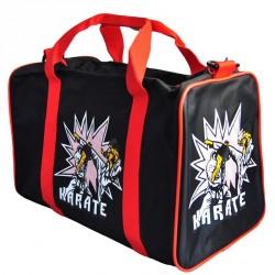 Phoenix Sporttasche Karate 48x23x28cm