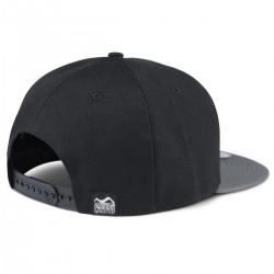 Phantom  Cap MMA Black Grey
