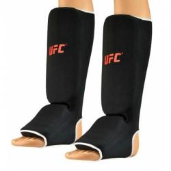 UFC Schienbein Spannschoner aus Stoff UFX 1040