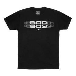 Bad Boy Focus T-Shirt Black