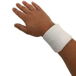 Tunturi Armband Paar Weiss