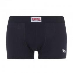 Lonsdale Christow Herren Boxershorts Doppelpack