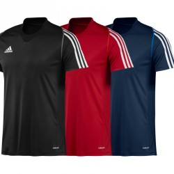 Abverkauf Adidas T12 Team ClimaCool T Shirt Herren