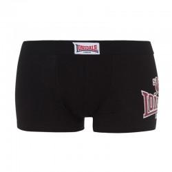 Lonsdale Hennock Herren Boxershorts Doppelpack
