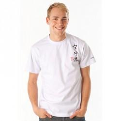 Dax T-Shirt Judoshin Weiss
