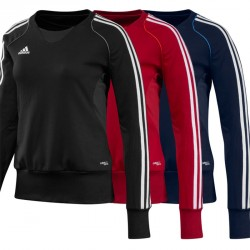 Abverkauf Adidas T12 Team Crew Women